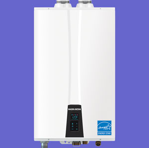 Navien Tankless Hot Water Heater
